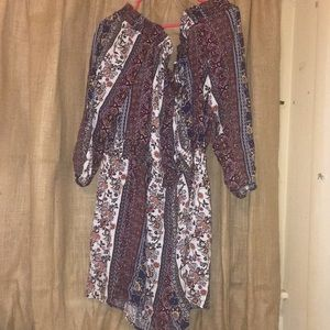Brand new plus romper